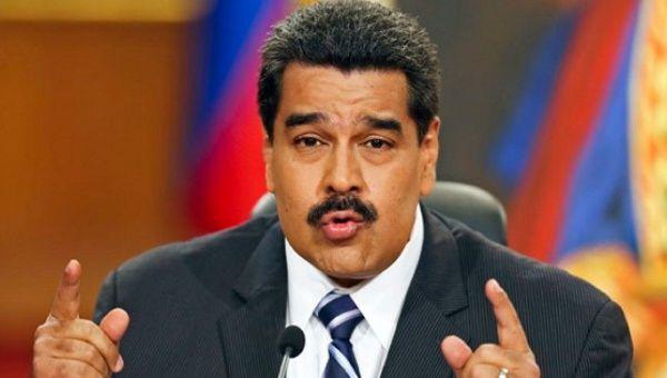 Resultado de imagem para Maduro