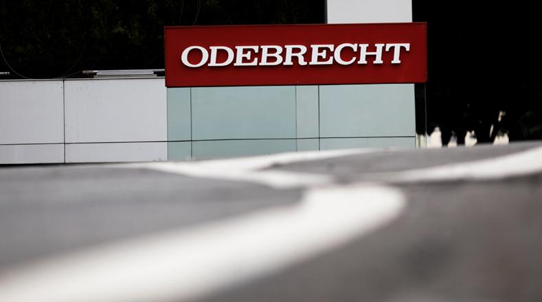 Odebrecht niega haber pagado rescates a las FARC-EP