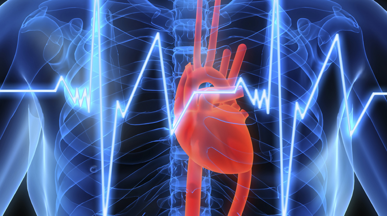 Inteligencia artificial logra predecir infartos