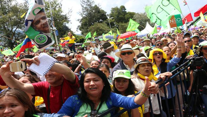 Ratifican victoria de Lenín Moreno: archivada petición de nulidad de elecciones en Ecuador