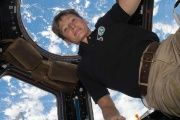 Peggy Whitson holds the record for most non-consecutive days spent in space by an American.