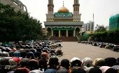 Uighurs traditionally practice Sunni Islam, which is considered a moderate form of the religion.