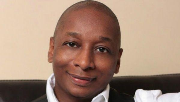 Musical prodigy, Marlon Daniel