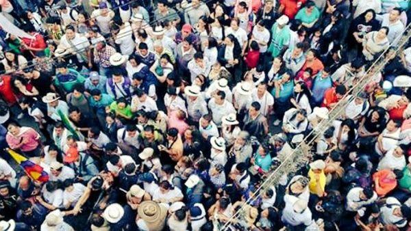 El Gobierno de Colombia propondrá el proyecto de ley para limitar la capacidad de acción de las consultas populares.