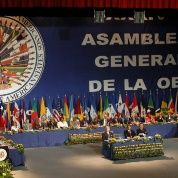 La OEA en la Universidad Iberoamericana