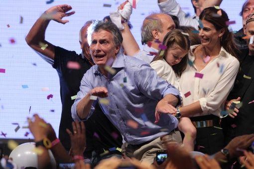 Odebrecht aportó dinero para campaña de Mauricio Macri en 2015