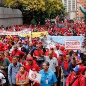 ¿Será Venezuela la nueva víctima colateral de la Guerra Fría EE.UU.-Rusia?