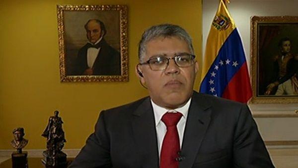 Elías Jaua señaló que el impulso de una Asamblea Constituyente no implica la eliminación de las elecciones.