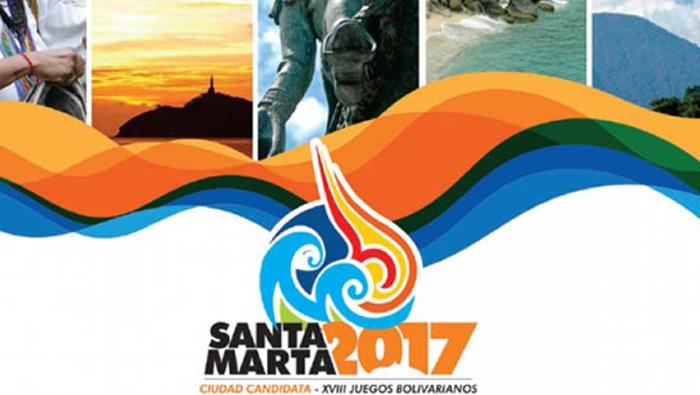 Los XVIII Juegos Bolivarianos cada vez más cerca de celebrarse