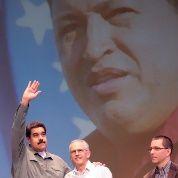 Una Constituyente heredera de la obra de Chávez.