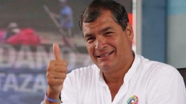 Rafael Correa realizará desde este miércoles visita oficial a Cuba.