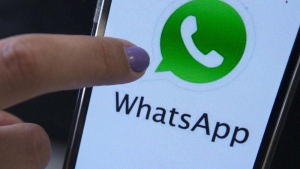 Resultado de imagen para Sistema de mensajerías  Whatsapp