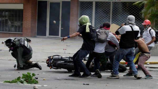 Radiografía de la violencia en Venezuela