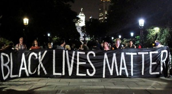 FBI Report Blames Black Lives Matter, Media for Killings of Police Officers. Just Don't Expect ...