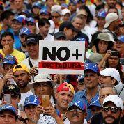 Venezuela: la derecha se quedó sin opciones