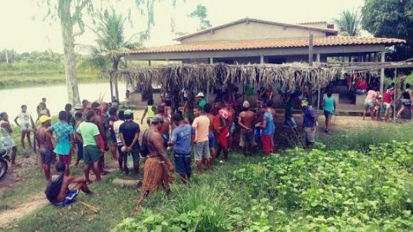 Nueva agresión contra indígenas en Brasil.