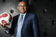 The newly minted Caf president, mononymously styled Ahmad, declared that there is a lot of work to be done.