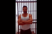 Leopoldo Lopez confirmed he was alive in this video footage issued by Venezuelan authorities.