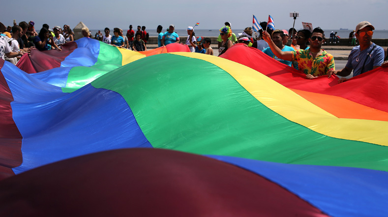 LGBTI people have won significant gains in the past decade of activism.