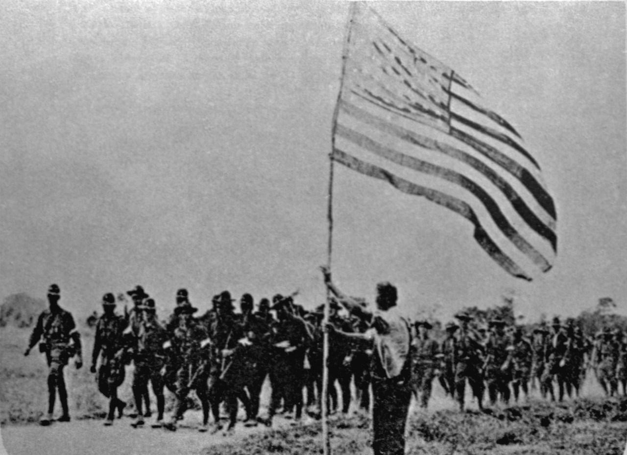 101 años de la primera invasión de EE.UU. a República Dominicana | Noticias | teleSUR