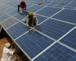 Renewable energy is on the rise as solar photovoltaic costs are continuously trending down in India.