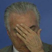 Michel Temer fue el ejecutor del golpe contra Dilma Rousseff. Asumió el 31 de agosto del 2016 sin necesidad tampoco de acudir a las urnas para implementar un conjunto de medidas económicas neoliberales en tiempo record.