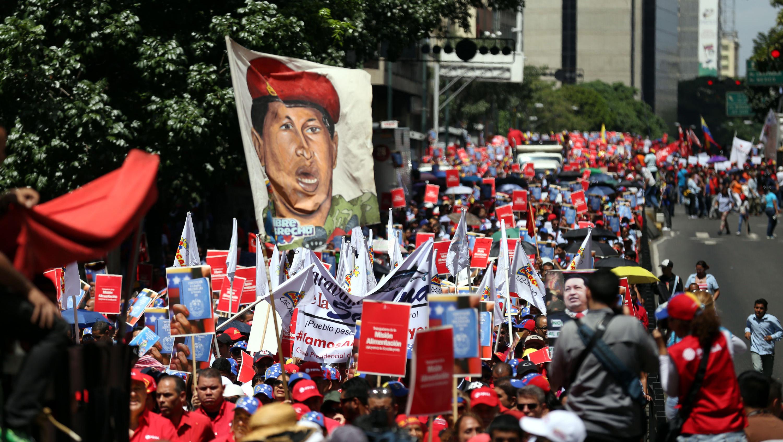Unión Patriótica del Valle del Cauca respalda a Venezuela