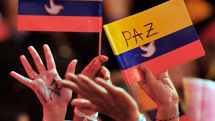 Indígenas colombianos suspenden consulta de paz con Gobierno