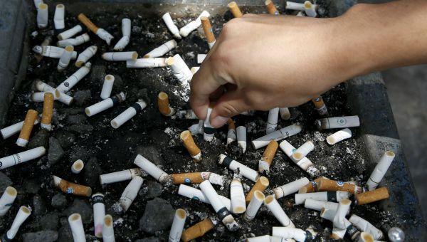 Cinco razones para que deje de fumar y mejore su vida