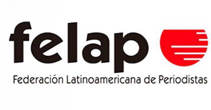 Federación Latinoamericana de Periodistas inicia XII Congreso