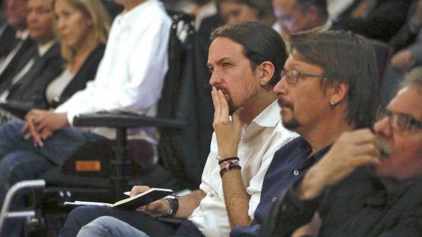 El Gobierno de Mariano Rajoy está dispuesto a impedir cualquier actuación de Cataluña destinada a celebrar un referendo de autodeterminación.