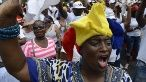 Afro-Colombians Strike Against State Neglect