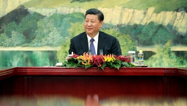 o an extent, the legacy of Chinese President Xi Jinping and the Communist Party rests on the country's new global plan.