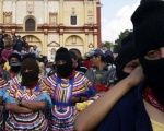 Despite criticisms from the country's institutional left, the Zapatistas are proceeding with plans to select a female candidate for the 2018 presidential election.
