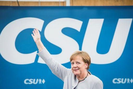 """La ministra alemana catalogó de """"insatisfactoria"""" la reunión del G7, por las discrepancias con respecto al acuerdo por el cambio climático."""