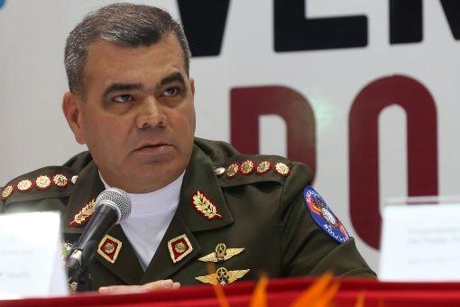 """""""La Asamblea Nacional Constituyente es el mecanismo que va a dar espacio para debatir ideas para construir la paz"""", apuntó el funcionario venezolano."""