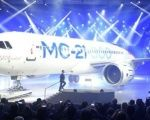 Russian aircraft manufacturer, Irkut Corporation, announced that its MC-21-300 has successfully flown for 30 minutes at a height of 1000 meters.