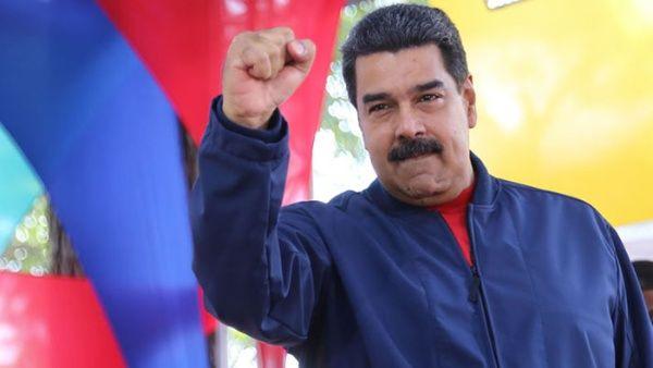 """""""Tenemos que vigilar cada vez más, a cada ciudad y cada pueblo"""", dijo el mandatario venezolana que instó a elevar las medidas de seguridad en todo el país."""