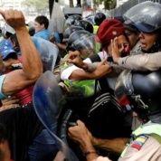 Liquidar a Venezuela porque muerto el chucho se acabó la rabia