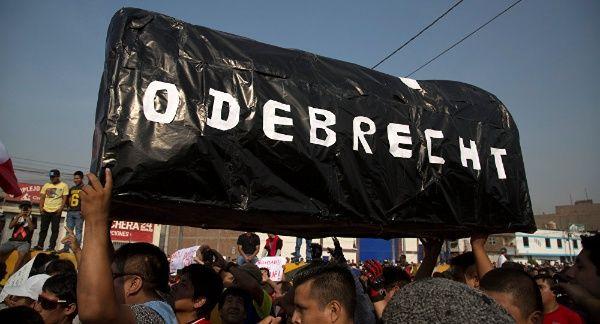 Vpdte  de Ecuador pide investigar a fondo caso Odebrecht