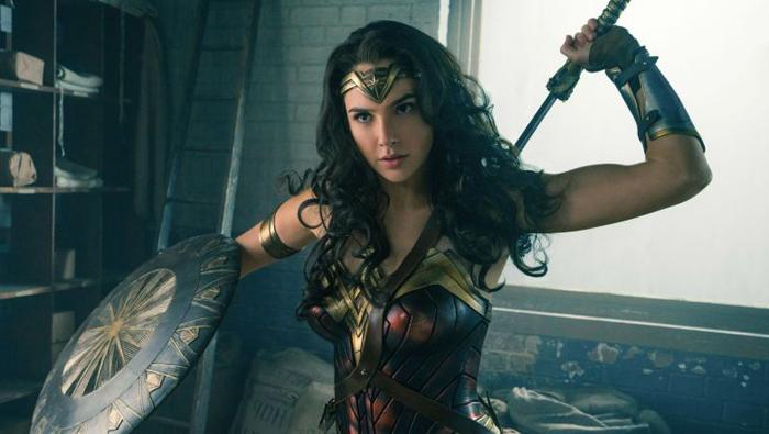 Líbano veta a la Mujer Maravilla por actriz israelí Gal Gadot