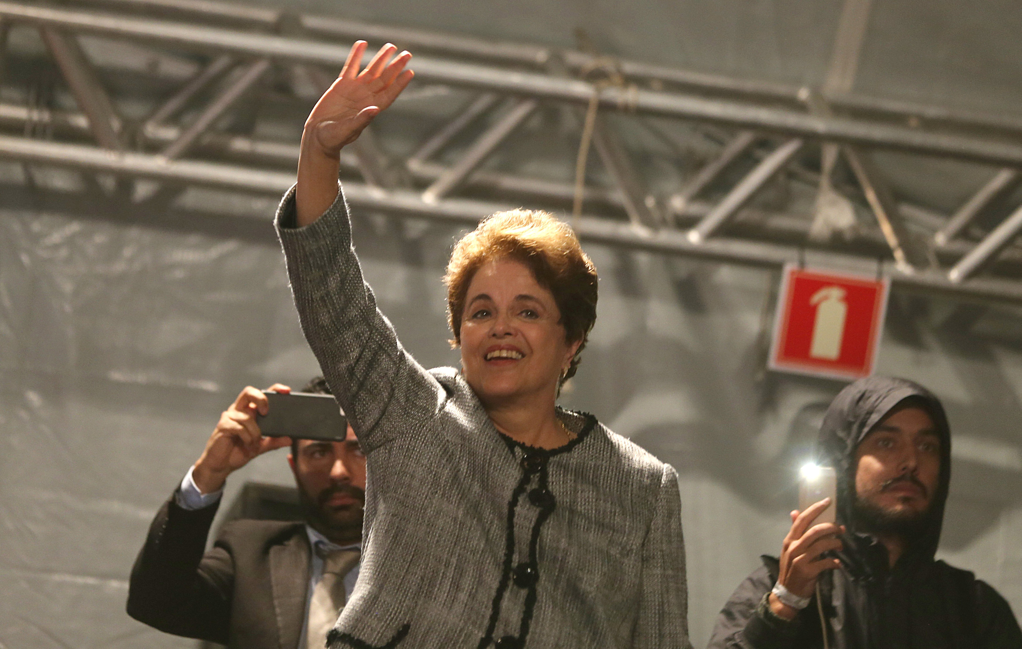 Dilma Rousseff pide investigar a Marcelo Odebrecht por falso testimonio