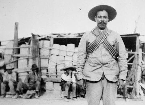 Pancho Villa Yahoo