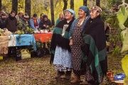 Indigenous Mapuche Play Key Role Protecting Chile's Environment