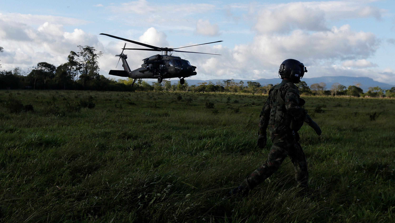 """FARC-EP denuncia """"reiterado incumplimiento"""" del Acuerdo de Paz en Colombia"""