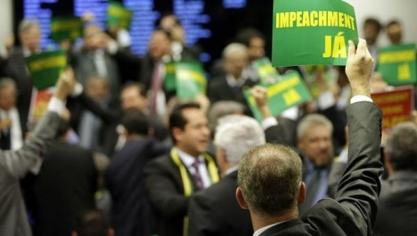 The bombshell statement comes as several members of the Senate and President Temer