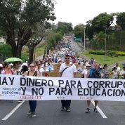 Maestros colombianos tomarán las calles de Bogotá.