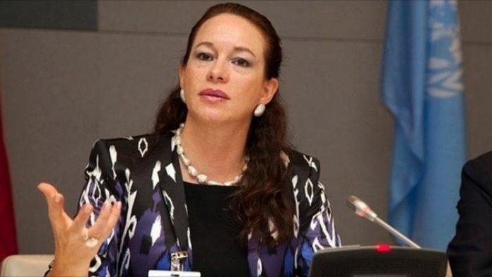 Ecuador propone en la ONU alianza global para preservar océanos