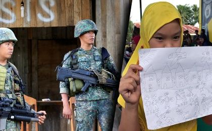 """While the Filipino people detest terrorist attacks … we also decry the war crimes of the Philippine military,"" a human rights activist told teleSUR."