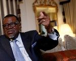 Namibian President Hage Geingob has affirmed the necessity of continued solidarity between Cuba and African countries.